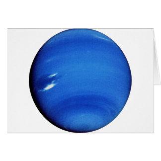 PLANETA NEPTUNO v.3 (Sistema Solar) ~~~.png Tarjeta De Felicitación