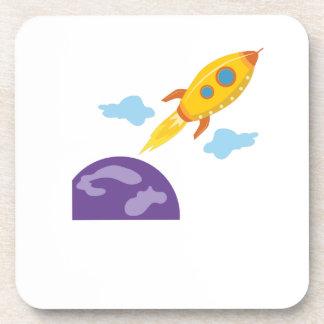 Planeta Rocket Posavasos