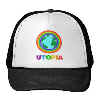 Planeta Utopia Gorras