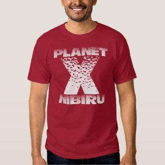Planeta X - Camiseta de Nibiru Camisas