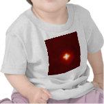 Planeta X de NASAs Camisetas