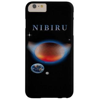 Planeta X Nibiru Funda Para iPhone 6 Plus Barely There