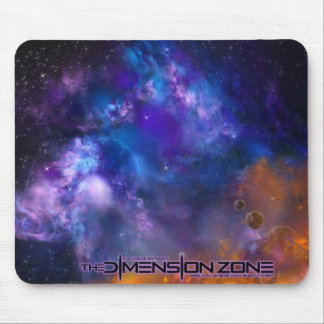 Planetary Anguish Mouse Pad
