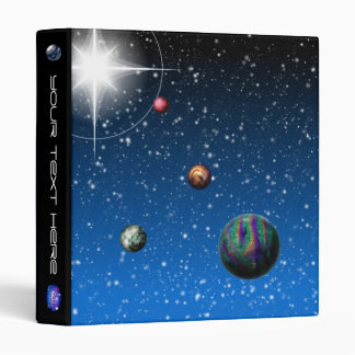 Planetary binder your text here