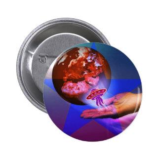 Planetary Handout Pin
