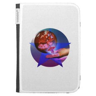 Planetary Handout Kindle 3G Case