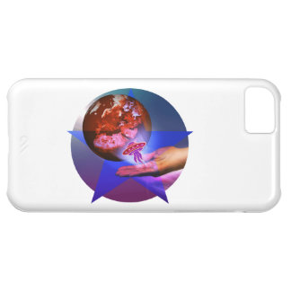 Planetary Handout Case For iPhone 5C