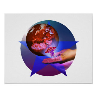 Planetary Handout Print