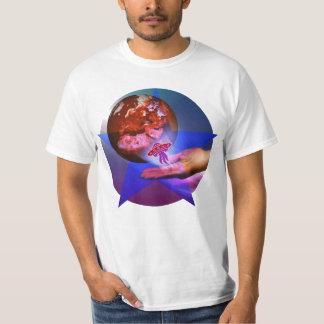 Planetary Handout Tee Shirt
