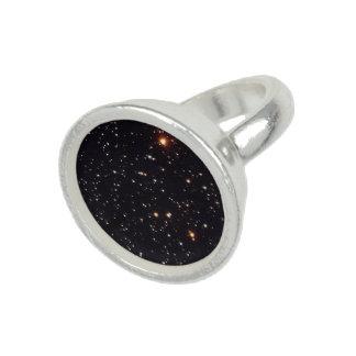 Planetary Host Star Rings