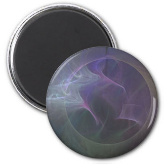 Planetary Interlude 2 Inch Round Magnet