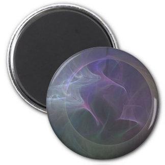 Planetary Interlude Refrigerator Magnets