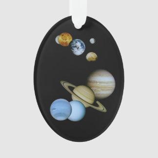 Planetary Montage