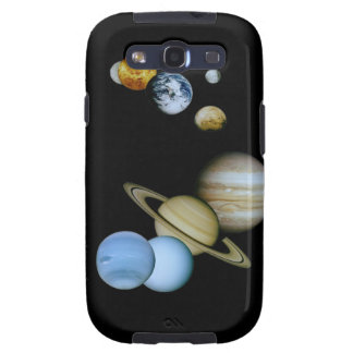 Planetary Montage Galaxy SIII Cases
