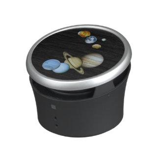 Planetary Montage Speaker