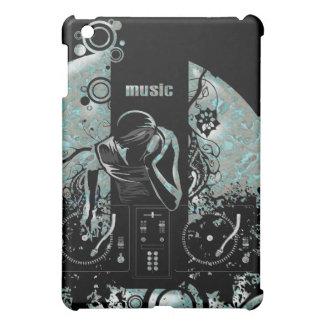 Planetary Music DJ Case For The iPad Mini
