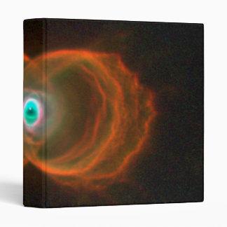 Planetary Nebula 3 Ring Binder
