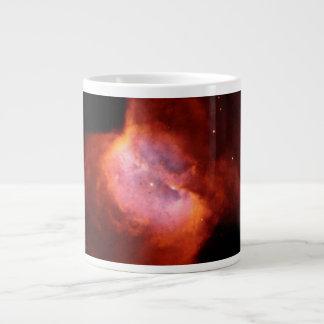 Planetary Nebula NGC 2346 Space Large Coffee Mug