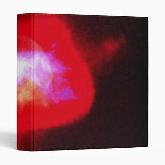 Planetary Nebula NGC 6210 Vinyl Binders