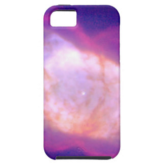 Planetary Nebula NGC 7027 in Infrared and Visible iPhone SE/5/5s Case