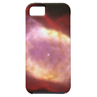 Planetary Nebula NGC 7027 in Infrared Light iPhone SE/5/5s Case