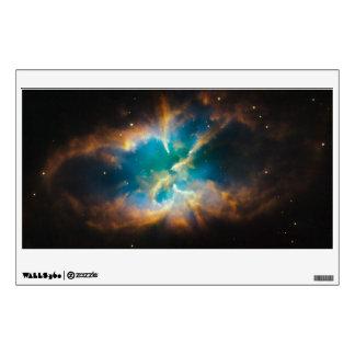 Planetary Nebula Wall Decal