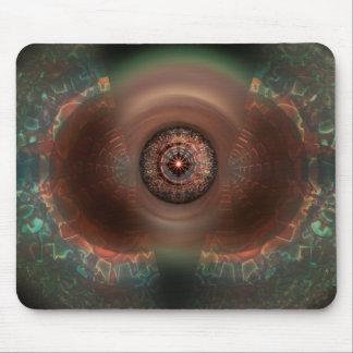 Planetary Split mousepad