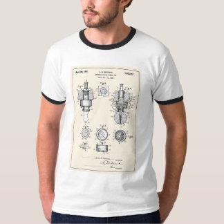 Planetary Tuners Men's Ringer T-Shirt