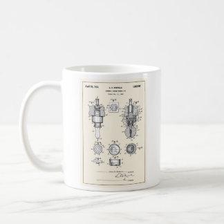 Planetary Tuners Mug