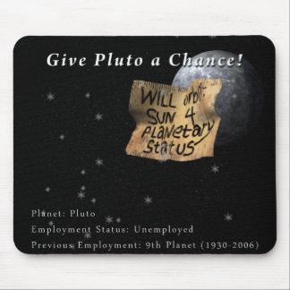 PlanetaryWoes_PlutoBegs, PlanetaryWoes_PlutoBeg… Alfombrilla De Raton