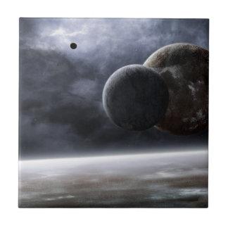 Planetas Azulejos Cerámicos