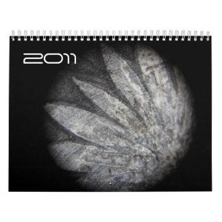 planetas cristal calendarios