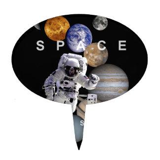 planetas de la Sistema Solar de la misión espacial Figura De Tarta