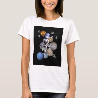 planetas de la Sistema Solar de la misión espacial Playera