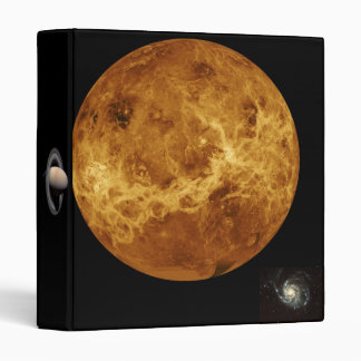 Planets and Stars Binder