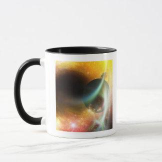 Planets and Stars Mug