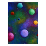 Planets Cards