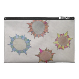 Planets Travel Accessory Bag