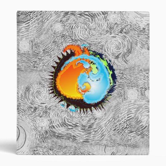 PlanetYY - Binder
