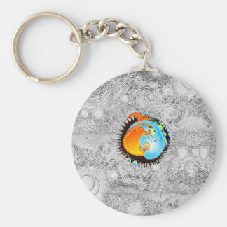 PlanetYY - key chain