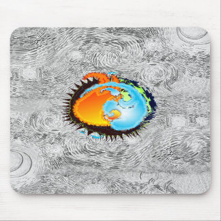 PlanetYY - Mouse Pad