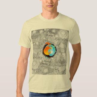 PlanetYY - Shirt