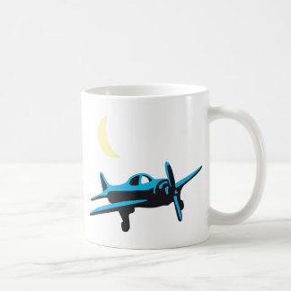 planifica tazas de café
