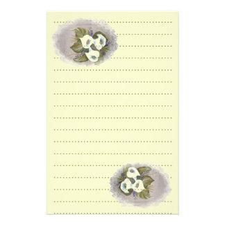 planificador de la lista del boda papelería