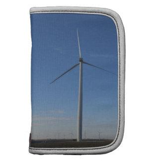 Planificador de la turbina de viento