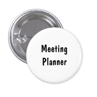 Planificador de reuniones pin