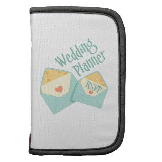 Planificador del boda