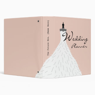 Planificador del boda - vestido sin tirantes emplu