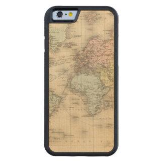 Planisferio Funda De iPhone 6 Bumper Arce