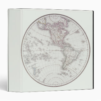 Planispheric Map Binder